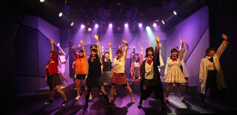 Images : 5番目の画像 - 「アリスインプロジェクト最新舞台「Dance!Dance!Dance!オルタナティブ」、二日目のゲネは初日よりも2段アップした熱量で上演」のアルバム - Stereo Sound ONLINE