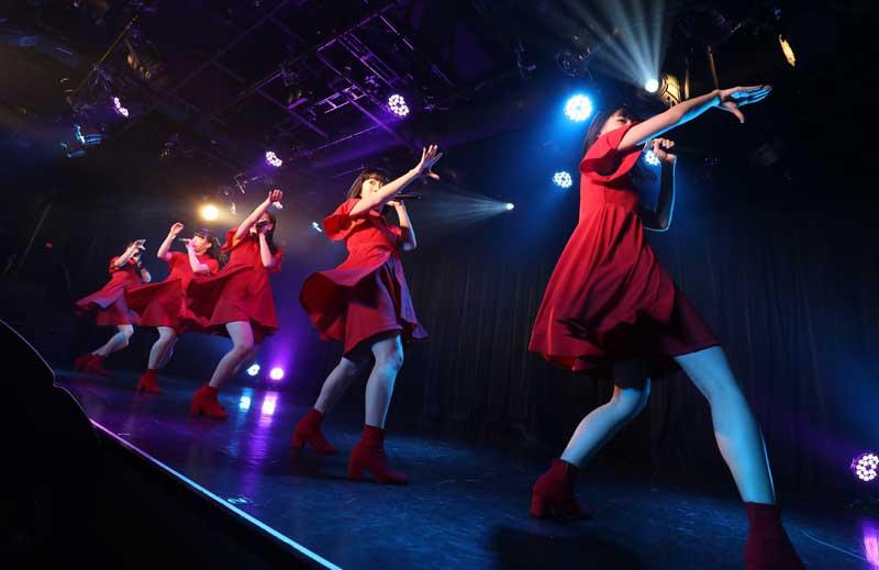 Images : 8番目の画像 - 「ハコイリ・ムスメ、九州女子翼/初の対バン(2マン)を決行! 癒と激が出会い、衝撃のステージを構築」のアルバム - Stereo Sound ONLINE