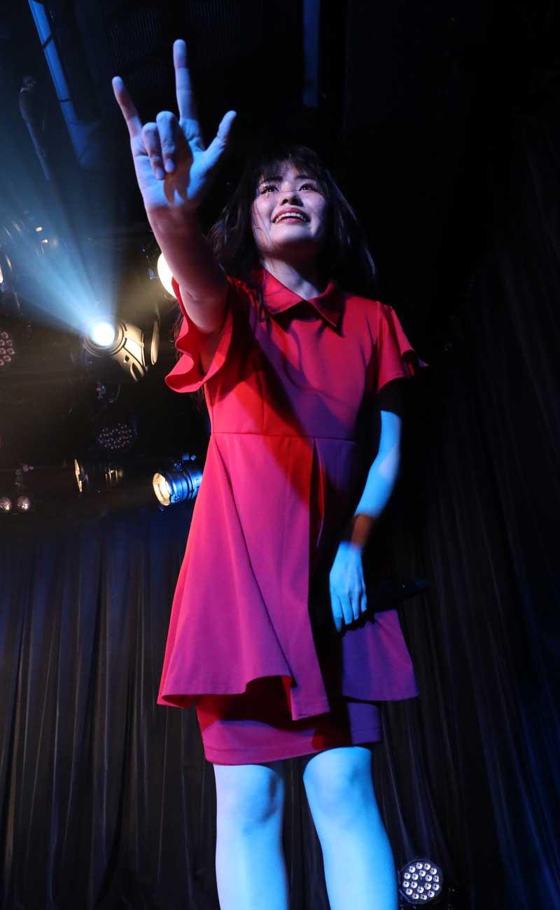 Images : 12番目の画像 - 「ハコイリ・ムスメ、九州女子翼/初の対バン(2マン)を決行! 癒と激が出会い、衝撃のステージを構築」のアルバム - Stereo Sound ONLINE