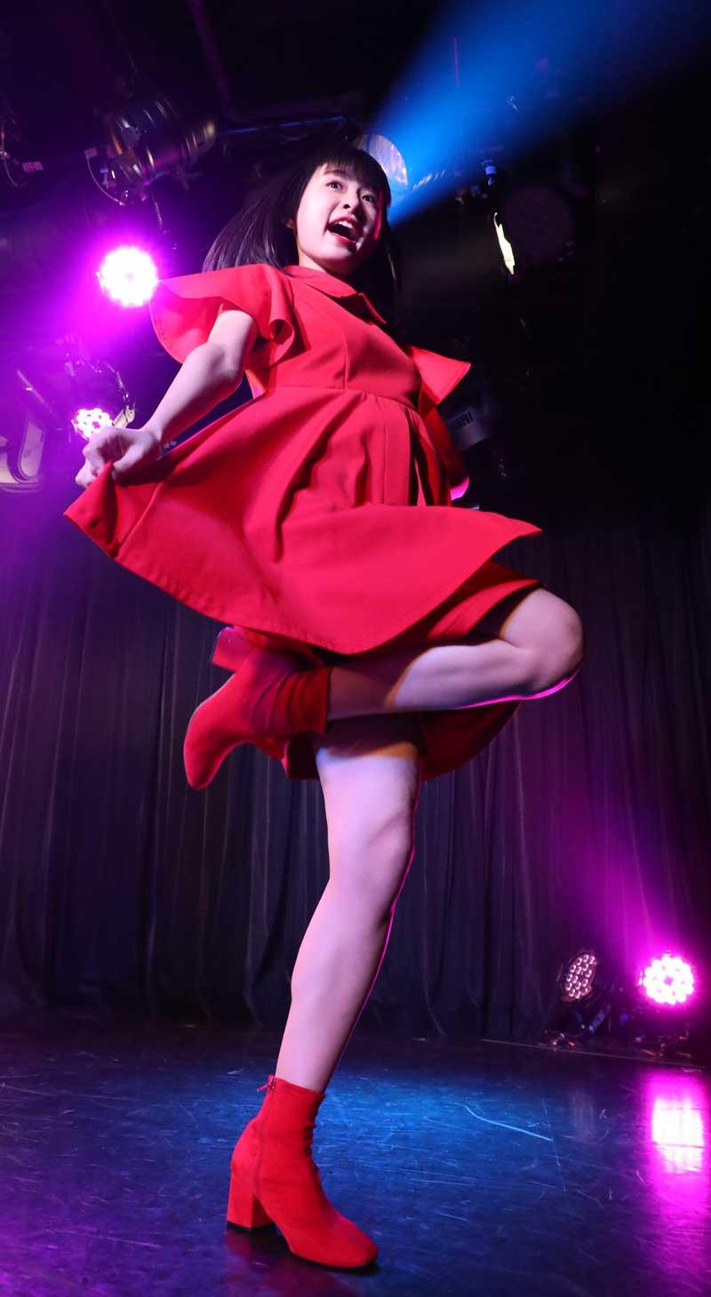 Images : 6番目の画像 - 「ハコイリ・ムスメ、九州女子翼/初の対バン(2マン)を決行! 癒と激が出会い、衝撃のステージを構築」のアルバム - Stereo Sound ONLINE