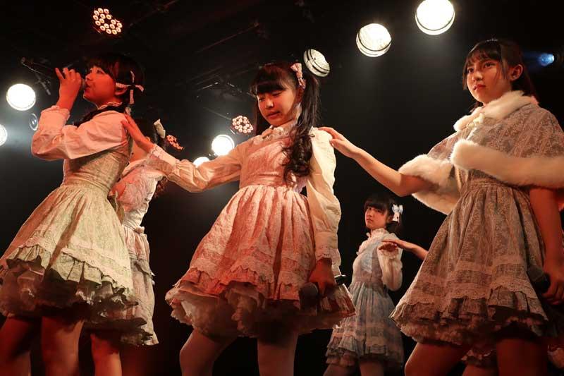 Images : 3番目の画像 - 「ハコイリ・ムスメ、九州女子翼/初の対バン(2マン)を決行! 癒と激が出会い、衝撃のステージを構築」のアルバム - Stereo Sound ONLINE