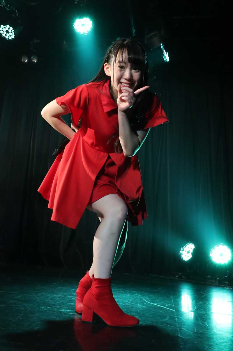 Images : 13番目の画像 - 「ハコイリ・ムスメ、九州女子翼/初の対バン(2マン)を決行! 癒と激が出会い、衝撃のステージを構築」のアルバム - Stereo Sound ONLINE