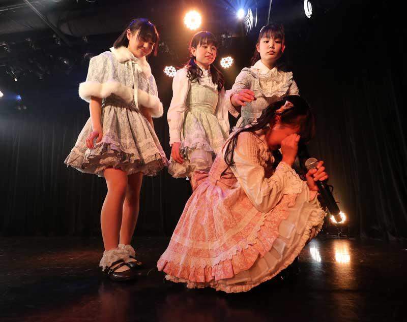 Images : 14番目の画像 - 「ハコイリ・ムスメ、九州女子翼/初の対バン(2マン)を決行! 癒と激が出会い、衝撃のステージを構築」のアルバム - Stereo Sound ONLINE
