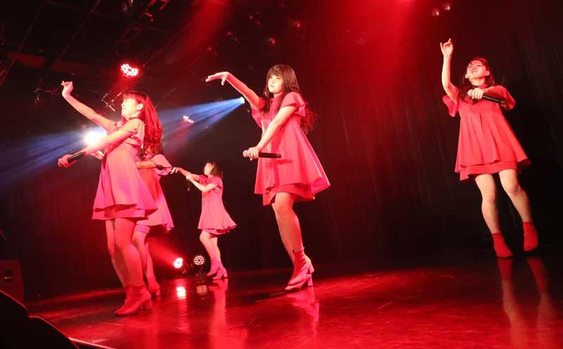 Images : 5番目の画像 - 「ハコイリ・ムスメ、九州女子翼/初の対バン(2マン)を決行! 癒と激が出会い、衝撃のステージを構築」のアルバム - Stereo Sound ONLINE