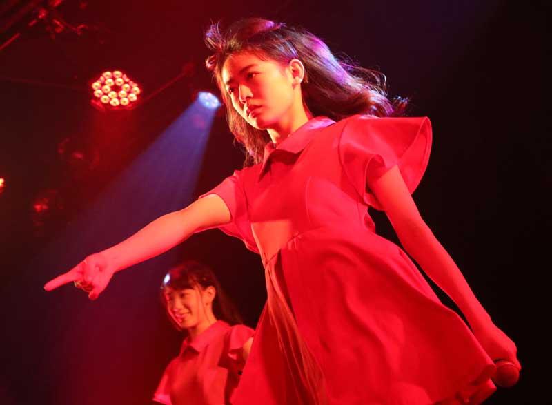 Images : 1番目の画像 - 「ハコイリ・ムスメ、九州女子翼/初の対バン(2マン)を決行! 癒と激が出会い、衝撃のステージを構築」のアルバム - Stereo Sound ONLINE