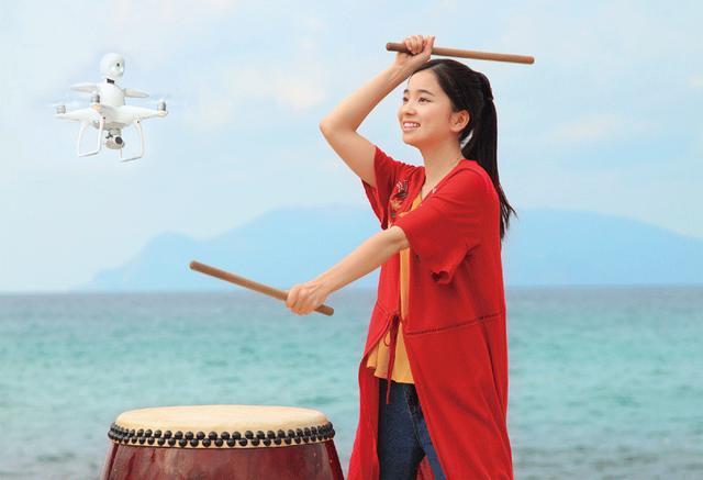 画像: 福地桃子/映画「あまのがわ」で初主演を飾る。「登場人物それぞれの生きざまを感じてほしい」