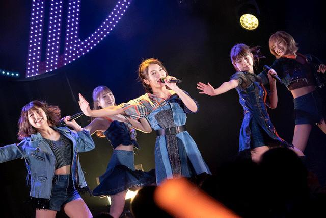 画像1: 東京パフォーマンスドール、6月に結成6周年とCDデビュー5周年を記念したアニバーサリーライブ開催決定!