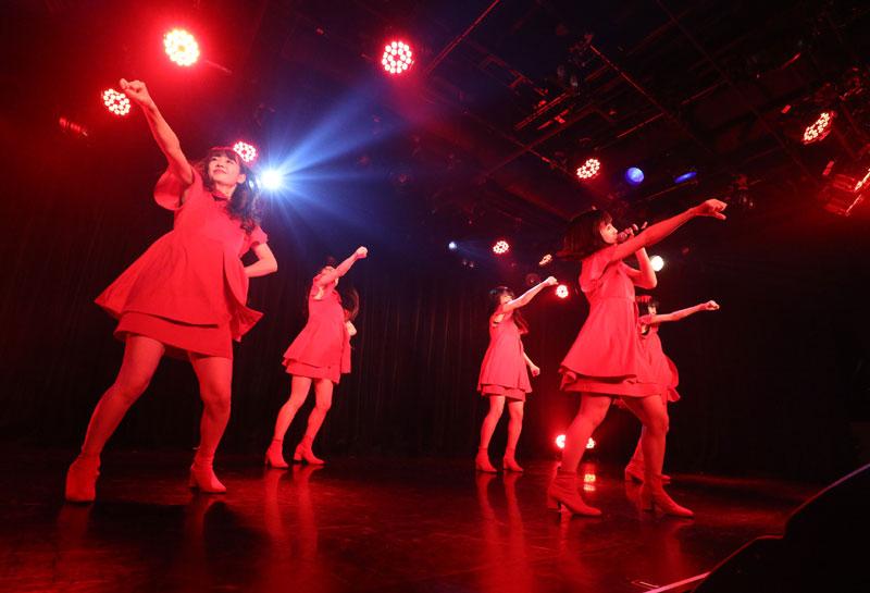 Images : 3番目の画像 - 「九州女子翼/定期公演第十四片inTOKYOは、いままでの成長を一気に開花させた極上のステージを構築」のアルバム - Stereo Sound ONLINE