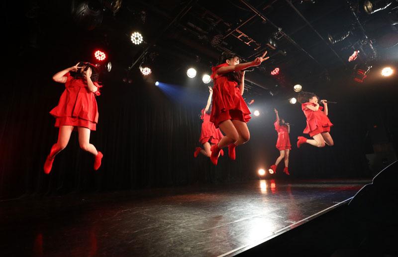Images : 17番目の画像 - 「九州女子翼/定期公演第十四片inTOKYOは、いままでの成長を一気に開花させた極上のステージを構築」のアルバム - Stereo Sound ONLINE
