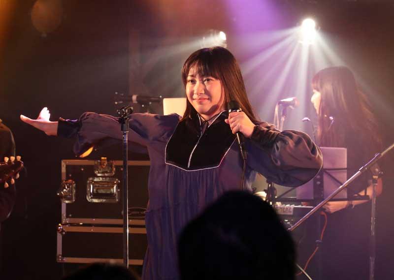 Images : 30番目の画像 - 「ミライスカートバンド/新宿ロフト開催イベントで、ついに東京初進出。4月6日には新宿MARZでワンマン公演も」のアルバム - Stereo Sound ONLINE