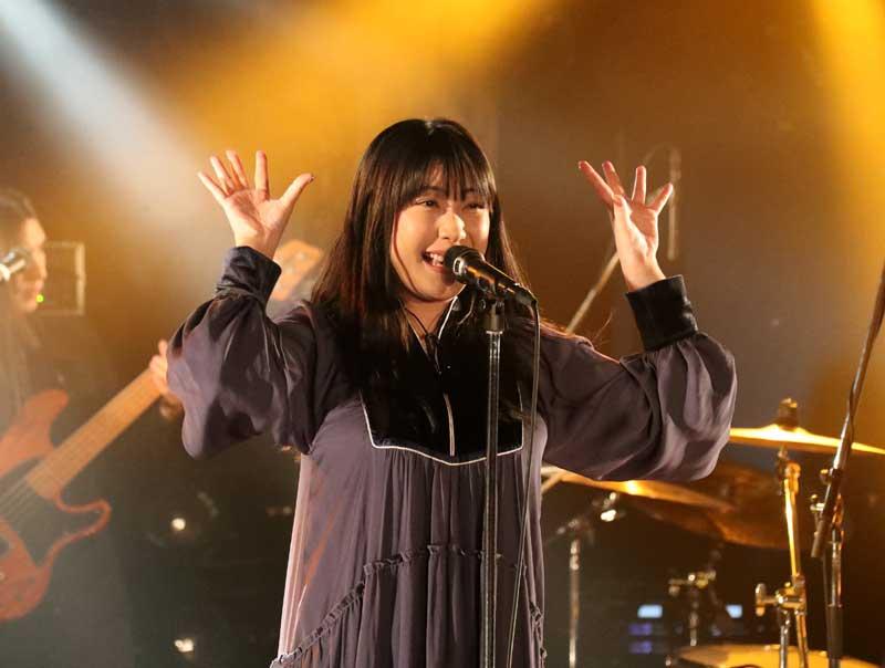 Images : 17番目の画像 - 「ミライスカートバンド/新宿ロフト開催イベントで、ついに東京初進出。4月6日には新宿MARZでワンマン公演も」のアルバム - Stereo Sound ONLINE