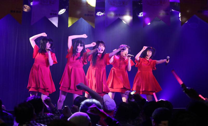 Images : 42番目の画像 - 「九州女子翼/定期公演第十四片inTOKYOは、いままでの成長を一気に開花させた極上のステージを構築」のアルバム - Stereo Sound ONLINE