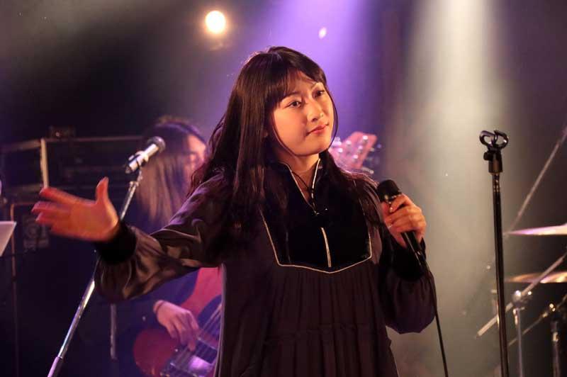 Images : 9番目の画像 - 「ミライスカートバンド/新宿ロフト開催イベントで、ついに東京初進出。4月6日には新宿MARZでワンマン公演も」のアルバム - Stereo Sound ONLINE