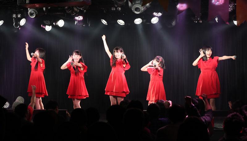 Images : 35番目の画像 - 「九州女子翼/定期公演第十四片inTOKYOは、いままでの成長を一気に開花させた極上のステージを構築」のアルバム - Stereo Sound ONLINE