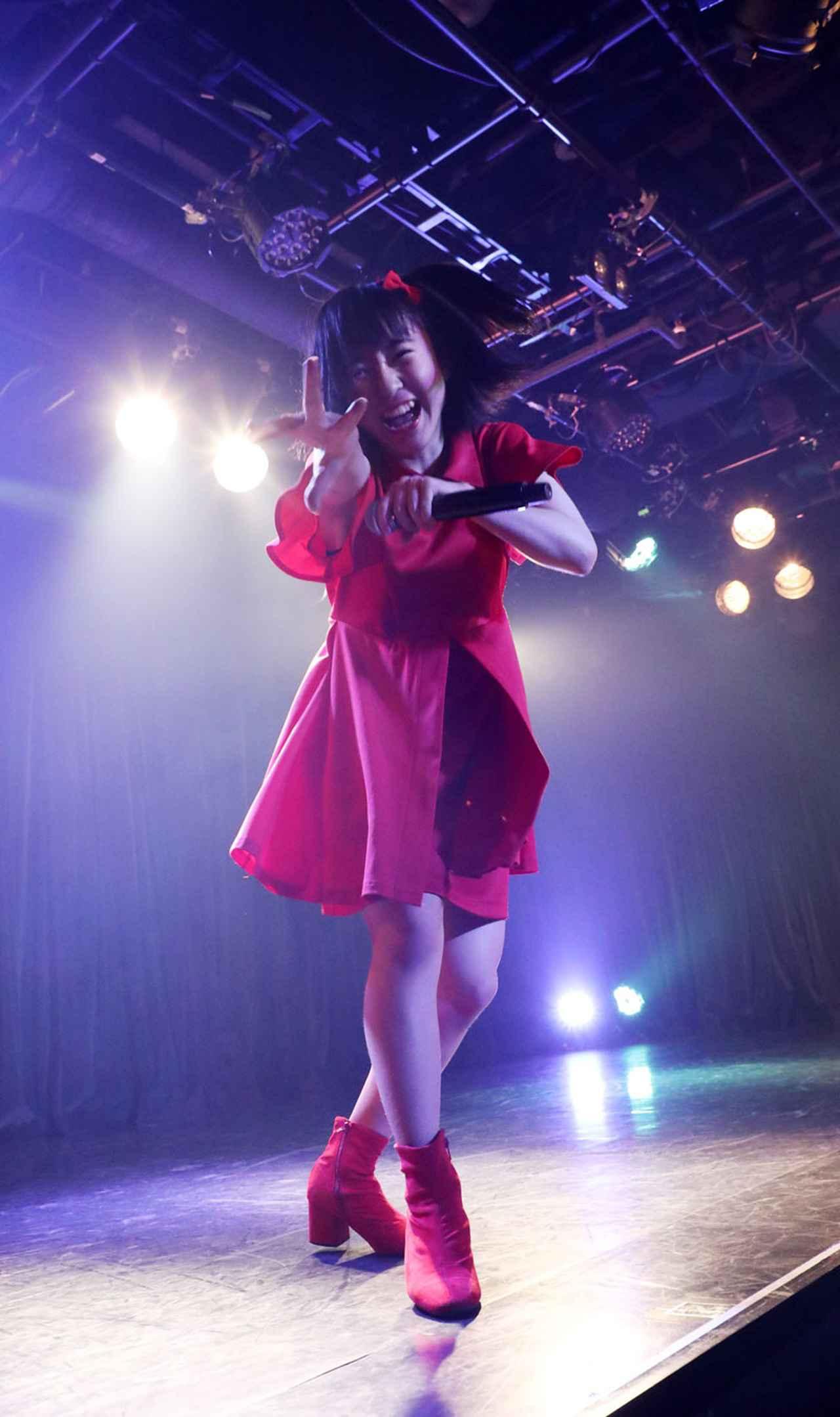 Images : 31番目の画像 - 「九州女子翼/定期公演第十四片inTOKYOは、いままでの成長を一気に開花させた極上のステージを構築」のアルバム - Stereo Sound ONLINE