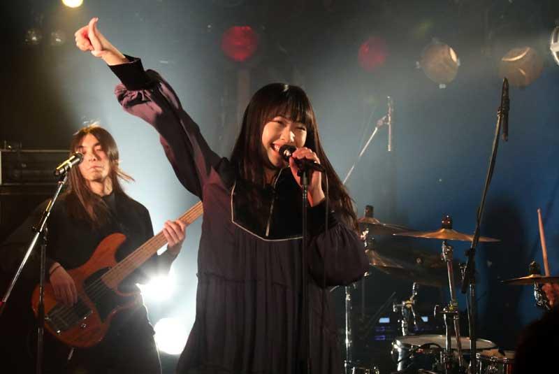Images : 23番目の画像 - 「ミライスカートバンド/新宿ロフト開催イベントで、ついに東京初進出。4月6日には新宿MARZでワンマン公演も」のアルバム - Stereo Sound ONLINE