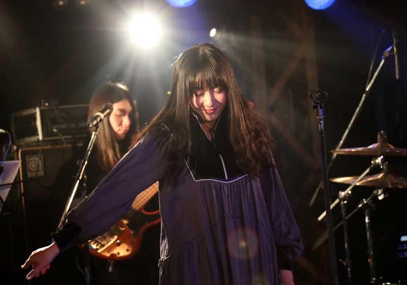 Images : 4番目の画像 - 「ミライスカートバンド/新宿ロフト開催イベントで、ついに東京初進出。4月6日には新宿MARZでワンマン公演も」のアルバム - Stereo Sound ONLINE