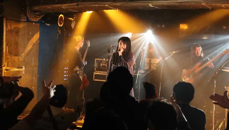 Images : 28番目の画像 - 「ミライスカートバンド/新宿ロフト開催イベントで、ついに東京初進出。4月6日には新宿MARZでワンマン公演も」のアルバム - Stereo Sound ONLINE