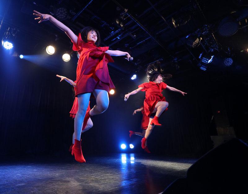 Images : 28番目の画像 - 「九州女子翼/定期公演第十四片inTOKYOは、いままでの成長を一気に開花させた極上のステージを構築」のアルバム - Stereo Sound ONLINE