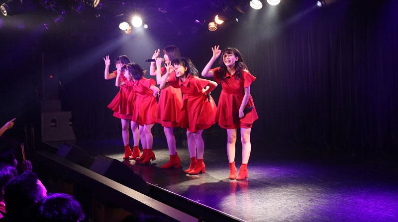 Images : 37番目の画像 - 「九州女子翼/定期公演第十四片inTOKYOは、いままでの成長を一気に開花させた極上のステージを構築」のアルバム - Stereo Sound ONLINE