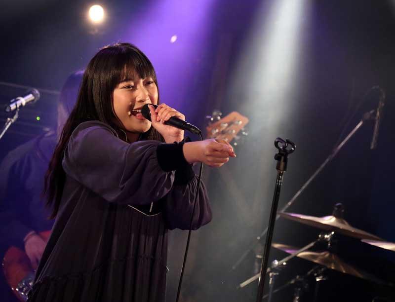 Images : 11番目の画像 - 「ミライスカートバンド/新宿ロフト開催イベントで、ついに東京初進出。4月6日には新宿MARZでワンマン公演も」のアルバム - Stereo Sound ONLINE