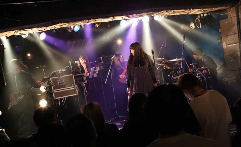 Images : 8番目の画像 - 「ミライスカートバンド/新宿ロフト開催イベントで、ついに東京初進出。4月6日には新宿MARZでワンマン公演も」のアルバム - Stereo Sound ONLINE
