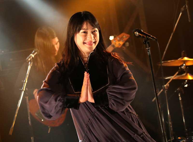 Images : 16番目の画像 - 「ミライスカートバンド/新宿ロフト開催イベントで、ついに東京初進出。4月6日には新宿MARZでワンマン公演も」のアルバム - Stereo Sound ONLINE