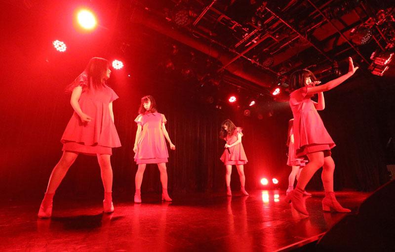 Images : 4番目の画像 - 「九州女子翼/定期公演第十四片inTOKYOは、いままでの成長を一気に開花させた極上のステージを構築」のアルバム - Stereo Sound ONLINE
