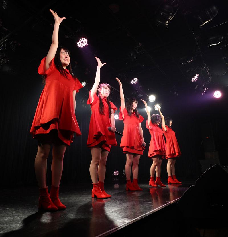 Images : 34番目の画像 - 「九州女子翼/定期公演第十四片inTOKYOは、いままでの成長を一気に開花させた極上のステージを構築」のアルバム - Stereo Sound ONLINE