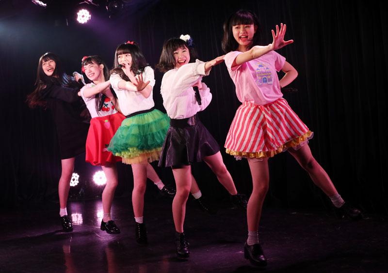 Images : 14番目の画像 - 「九州女子翼/定期公演第十四片inTOKYOは、いままでの成長を一気に開花させた極上のステージを構築」のアルバム - Stereo Sound ONLINE
