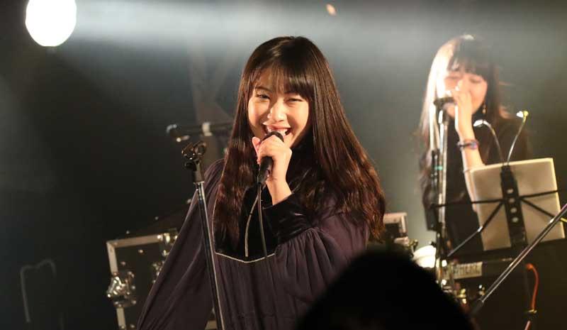 Images : 29番目の画像 - 「ミライスカートバンド/新宿ロフト開催イベントで、ついに東京初進出。4月6日には新宿MARZでワンマン公演も」のアルバム - Stereo Sound ONLINE