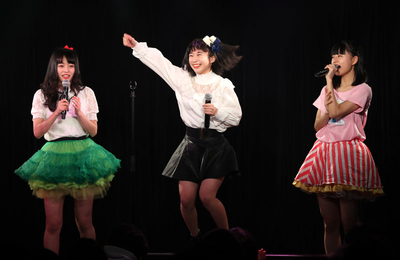 Images : 9番目の画像 - 「九州女子翼/定期公演第十四片inTOKYOは、いままでの成長を一気に開花させた極上のステージを構築」のアルバム - Stereo Sound ONLINE