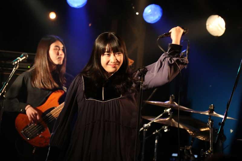 Images : 3番目の画像 - 「ミライスカートバンド/新宿ロフト開催イベントで、ついに東京初進出。4月6日には新宿MARZでワンマン公演も」のアルバム - Stereo Sound ONLINE
