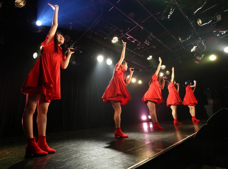 Images : 18番目の画像 - 「九州女子翼/定期公演第十四片inTOKYOは、いままでの成長を一気に開花させた極上のステージを構築」のアルバム - Stereo Sound ONLINE