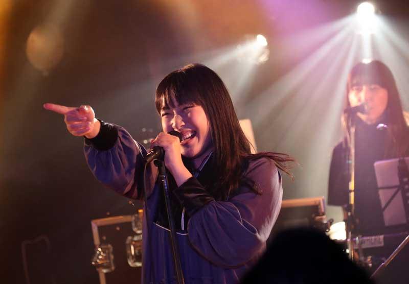 Images : 25番目の画像 - 「ミライスカートバンド/新宿ロフト開催イベントで、ついに東京初進出。4月6日には新宿MARZでワンマン公演も」のアルバム - Stereo Sound ONLINE