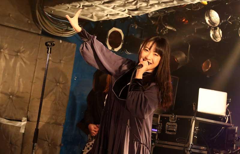 Images : 32番目の画像 - 「ミライスカートバンド/新宿ロフト開催イベントで、ついに東京初進出。4月6日には新宿MARZでワンマン公演も」のアルバム - Stereo Sound ONLINE