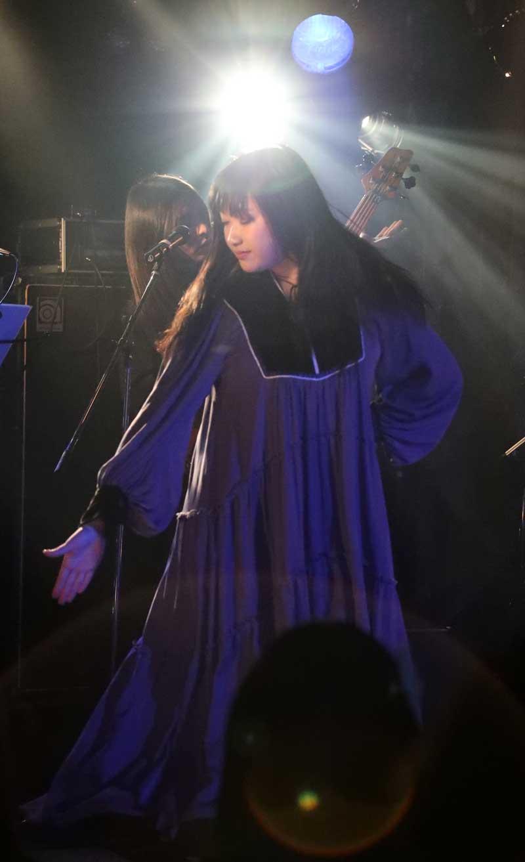 Images : 13番目の画像 - 「ミライスカートバンド/新宿ロフト開催イベントで、ついに東京初進出。4月6日には新宿MARZでワンマン公演も」のアルバム - Stereo Sound ONLINE