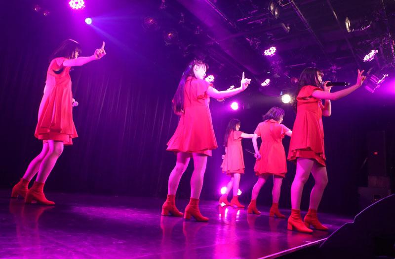 Images : 19番目の画像 - 「九州女子翼/定期公演第十四片inTOKYOは、いままでの成長を一気に開花させた極上のステージを構築」のアルバム - Stereo Sound ONLINE