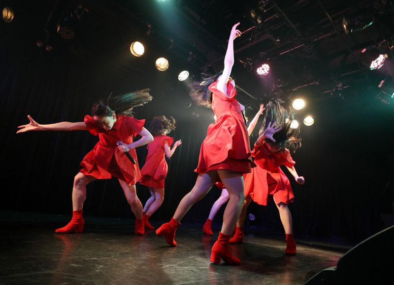 Images : 6番目の画像 - 「九州女子翼/定期公演第十四片inTOKYOは、いままでの成長を一気に開花させた極上のステージを構築」のアルバム - Stereo Sound ONLINE