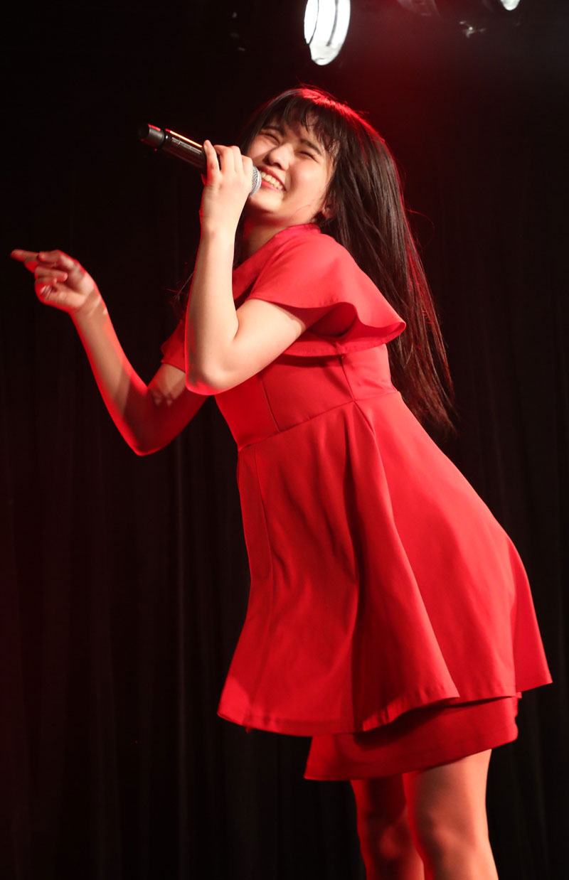 Images : 25番目の画像 - 「九州女子翼/定期公演第十四片inTOKYOは、いままでの成長を一気に開花させた極上のステージを構築」のアルバム - Stereo Sound ONLINE