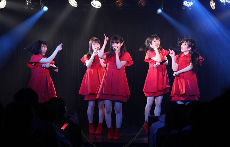 Images : 38番目の画像 - 「九州女子翼/定期公演第十四片inTOKYOは、いままでの成長を一気に開花させた極上のステージを構築」のアルバム - Stereo Sound ONLINE