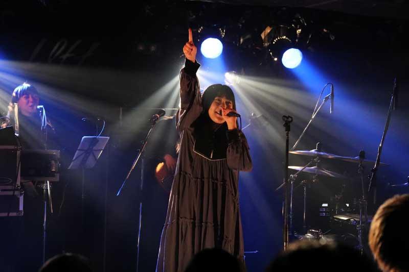Images : 10番目の画像 - 「ミライスカートバンド/新宿ロフト開催イベントで、ついに東京初進出。4月6日には新宿MARZでワンマン公演も」のアルバム - Stereo Sound ONLINE