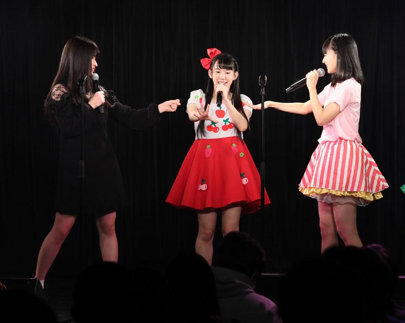 Images : 1番目の画像 - 「九州女子翼/定期公演第十四片inTOKYOは、いままでの成長を一気に開花させた極上のステージを構築」のアルバム - Stereo Sound ONLINE