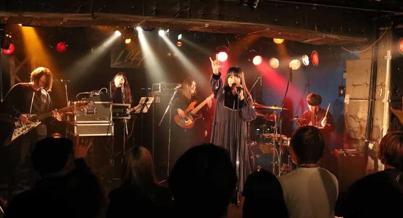 Images : 24番目の画像 - 「ミライスカートバンド/新宿ロフト開催イベントで、ついに東京初進出。4月6日には新宿MARZでワンマン公演も」のアルバム - Stereo Sound ONLINE