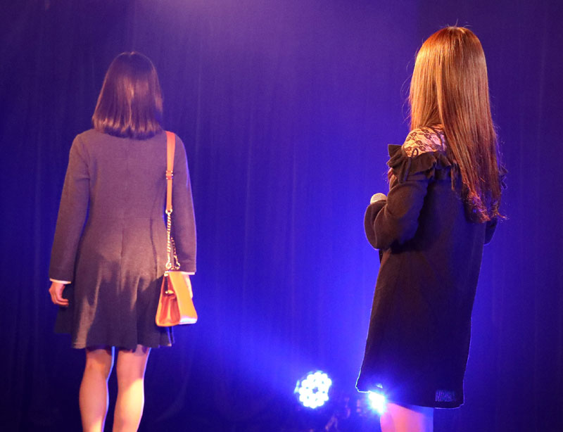 Images : 8番目の画像 - 「九州女子翼/定期公演第十四片inTOKYOは、いままでの成長を一気に開花させた極上のステージを構築」のアルバム - Stereo Sound ONLINE