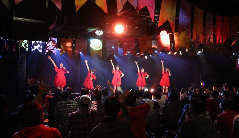 Images : 43番目の画像 - 「九州女子翼/定期公演第十四片inTOKYOは、いままでの成長を一気に開花させた極上のステージを構築」のアルバム - Stereo Sound ONLINE