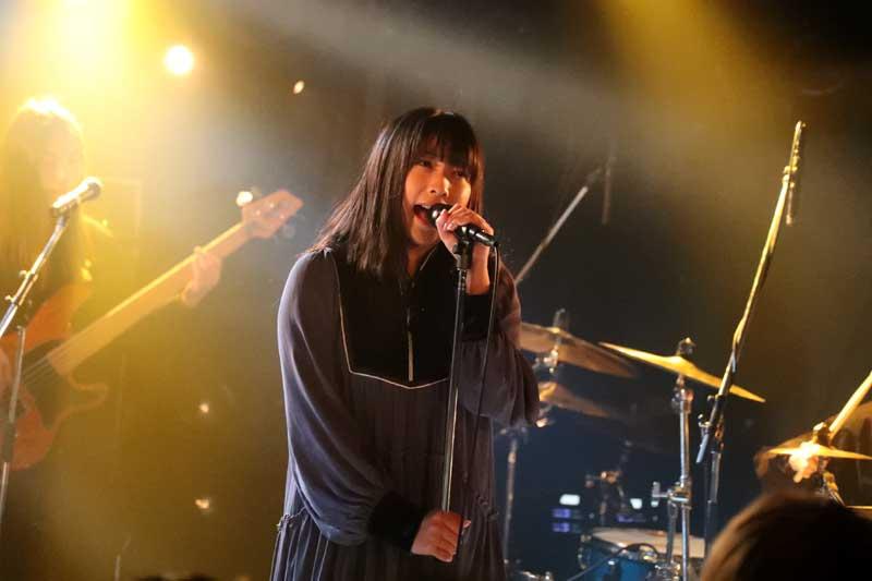 Images : 14番目の画像 - 「ミライスカートバンド/新宿ロフト開催イベントで、ついに東京初進出。4月6日には新宿MARZでワンマン公演も」のアルバム - Stereo Sound ONLINE