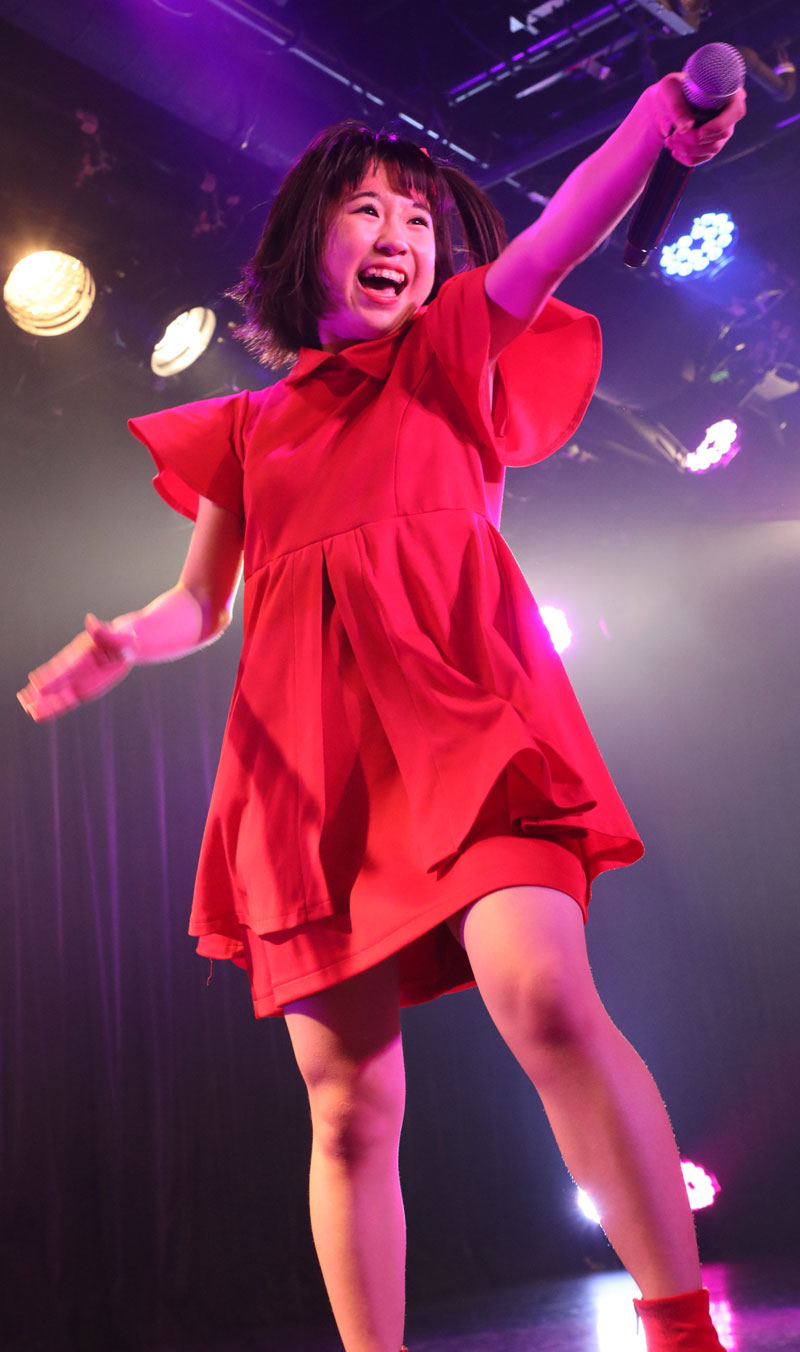 Images : 30番目の画像 - 「九州女子翼/定期公演第十四片inTOKYOは、いままでの成長を一気に開花させた極上のステージを構築」のアルバム - Stereo Sound ONLINE