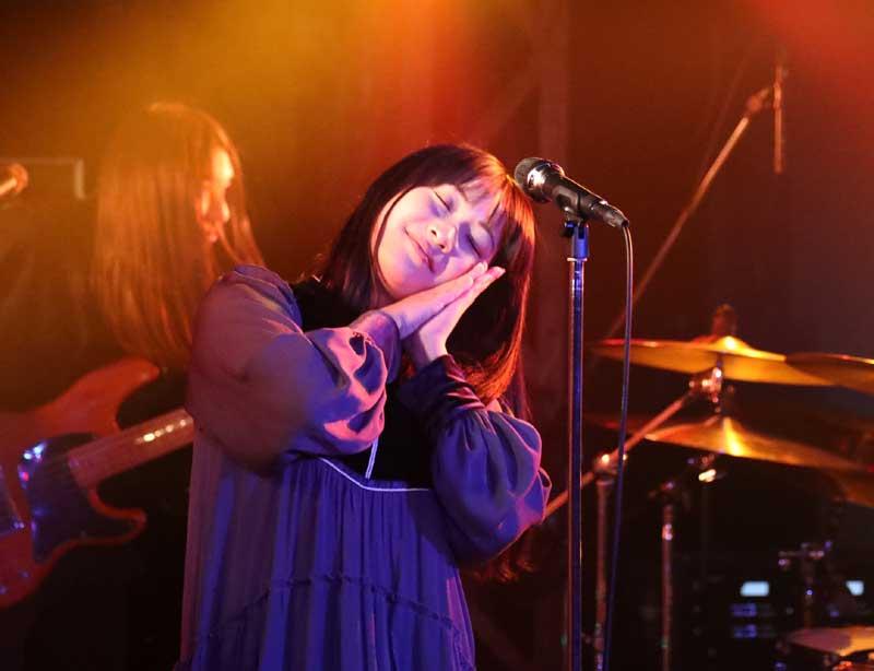 Images : 20番目の画像 - 「ミライスカートバンド/新宿ロフト開催イベントで、ついに東京初進出。4月6日には新宿MARZでワンマン公演も」のアルバム - Stereo Sound ONLINE