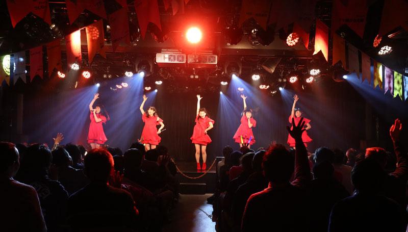 Images : 40番目の画像 - 「九州女子翼/定期公演第十四片inTOKYOは、いままでの成長を一気に開花させた極上のステージを構築」のアルバム - Stereo Sound ONLINE